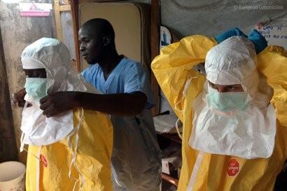 """ÖVP-Mandl: """"Die Chance ergreifen, Ebola jetzt zu besiegen"""""""