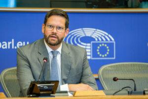 Migration: Verhandlungsstart im Europa-Parlament