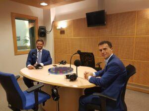 Talk MEPs Gozi & Mandl on the Future Of Europe