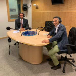Listen In: MEPs Salini and Mandl on Europe's Strength