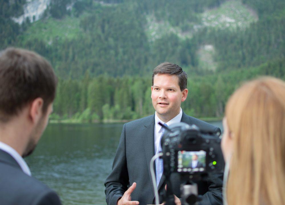 """EU-Trinkwasserrichtlinie: """"Zurück an den Start"""""""