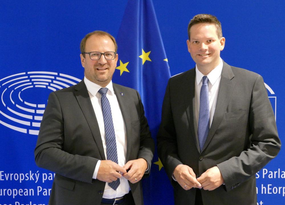 Mehr Europa für NÖ – für eine erfolgreiche Zukunft