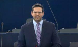 Europa lebt Freiheitsrechte und vertritt sie nach außen