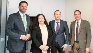 Verantwortung für die Regierungsbildung im Kosovo