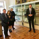 Mein Besuch in der armenischen Gemeinde in Wien heuer im Frühjahr