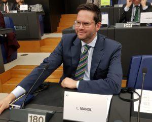 Fortschritte statt Rückschritten in der EU-Israel Beziehung