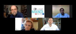 Im Gespräch: Glaubensleben in Zeiten der Pandemie